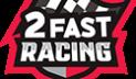 2FastRacing Logo Small